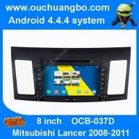 Wholesale Ouchuangbo Mazda 6 2009-2011 car dvd gps multimedia android 4.4 3G wifi 1080P audio USB SD from china suppliers