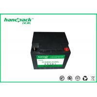 Wholesale 12V40Ah Lead Acid Replacement LiFePO4 Battery from china suppliers