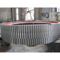 Buy cheap Big Gear for Rotavator Gearbox from wholesalers
