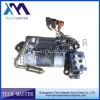 Wholesale Air Suspension Parts For VW Phaeton Air Suspension Compressor Pump 3D0616005M 3D061600511 from china suppliers