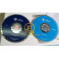 Wholesale Genuine Office 2013 Retail Box , Microsoft Office Professional 2013 Software from china suppliers