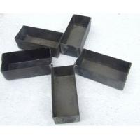 Wholesale CE Quality Factory Price Mo-1 99.5% Molybdenum moly Crucible price for crystalloid materia from china suppliers