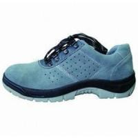 Wholesale OEM Leather Safety Shoes from china suppliers