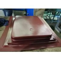 Wholesale Pressure Vacuum Forming Process Custom Plastic Cover Prevent Spontaneous Combustion from china suppliers
