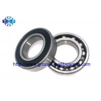 Wholesale 6005 - 2RS Radial Ball Bearing Single Row Bearing 6005 2RS Size 25x47x12mm from china suppliers