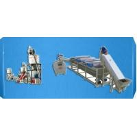 Wholesale High efficiency Non Woven PP Spunbond Machine , Non Woven Fabric Production Line from china suppliers