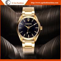 Wholesale 006A IPG Fashion Business Watch Fashion Jewelry Wholesale Factory Price Golden Watches Men from china suppliers