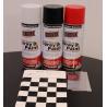 400ml Aerosol Spray Paints, White Color for sale