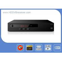 Wholesale Mini ISDB Digital Receiver Support USB External Hard Disk For Programs Recording from china suppliers