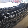 Buy cheap High Abrasion Resistant Corrugator Conveyor Belt from wholesalers