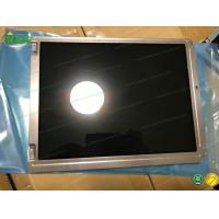 Buy cheap Normally White NL6448AC33-18A NEC 10.4 inch LCD Display Panel 640×480 Resolution Active Area 211.2×158.4 mm from wholesalers