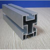 Wholesale Aluminum Solar Rail of Solar Mounting Systems 6060 / 6063 / 6005 / 6082 from china suppliers
