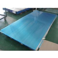 High Flexibility Rolled Aluminum Sheet Abrasion Resistance Hot Rolled