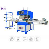 Wholesale 3 Phase High Frequency PVC Welding Machine AC380V With Auto Feeding System from china suppliers