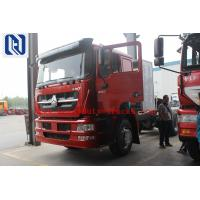 Wholesale 6x4 Sinotuk HOWO 336hp Dump Truck / Tipper Truck With 17.38 Cbm Body Cargo EURO2 Emission from china suppliers