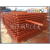 China Water Heat Carbon Steel Boiler Heat Exchanger Replacement For Industrial Plant for sale