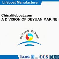 Buy cheap China Lifeboat Manufacture from wholesalers
