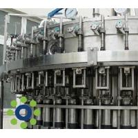 Wholesale DCGF50-50-12 Carbonated Drinks 3-in-1 Filling Machine from china suppliers