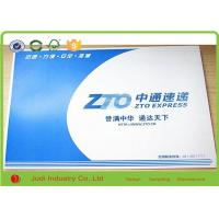 Wholesale Tear Proof CMYK Printing Poly Mailer Envelopes , Waterproof Plastic Mailing Bags from china suppliers
