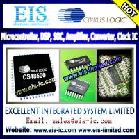 Quality CS7410-CQ - CIRRUS LOGIC - CD/MP3/WMA Audio Controller IC - Email: sales009@eis-limited.com for sale