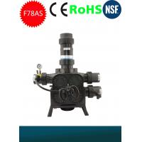 Wholesale Manual Water Softner Control Valve for Water Softner System Runxin Multi-port Valve F78AS from china suppliers