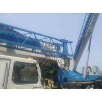 Quality Used TADANO 120t Crane for sale