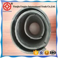Wholesale Air hose low pressure 3'' inch cloth reinforced flexible rubber hose from china suppliers