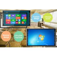 Wholesale Portable LED Touchscreen Monitor Tempered Anti-Glare Glass with Factory Price from china suppliers