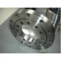 China XU080430 380*480*26mm  robotics crossed roller slewing bearings manufacturer for sale