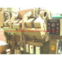 Wholesale Ccec Cummins Marine Diesel Engine K38 for Marine Main Propulsion/Auxiliary from china suppliers
