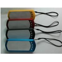 Wholesale Rechargeable mini USB speaker   from china suppliers