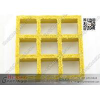 Wholesale Molded Fiberglass Grating | USCG Certificated from china suppliers