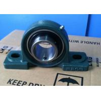 China High Speed Link Belt Pillow block bearing UCP208 With Cast Steel Huosing on sale