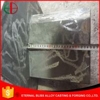 Wholesale Heat-Resistant Steel Plates 20mm Thick EB3389 from china suppliers