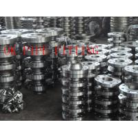 China UNS 6601 (INCONEL 601 Weld neck Flanges) • UNS 6625 (INCONEL 625 Weld neck Flanges) on sale