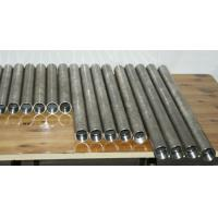 Wholesale ASTM B523 Zirconium Tube Pipes,Seamless Pure Zirconium Pipes, Dia 10mm (ASTM B551) from china suppliers