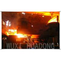 Wholesale 150×150 mm R6M Steel Billet Casting Machine Continuous With Water Cooling System from china suppliers