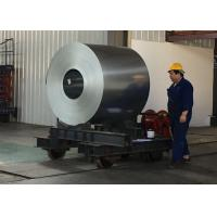 55% AZ40 Pre Painted Galvalume Coil / Galvalume Steel Sheet Heat Insulation