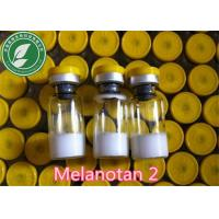 Wholesale White Lyophilized Peptide Hormone MT-2 Melanotan 2 For Skin Tanning from china suppliers