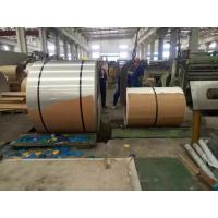 Wholesale Hot Rolled And Cold Rolled Stainless Steel Coils 304 301 201 316L 409L 430 from china suppliers