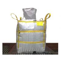 Wholesale Reinforce Conductive FIBC Big Bag For Packing Chemical Hazardous Articles from china suppliers