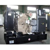 Low Noise Removable CUMMINS Standby Generator High Performance 100KW 125KVA for sale