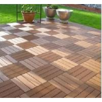 Wholesale WPC Deck Tile for Household from china suppliers