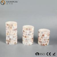Wholesale Creative Flameless Led Candles , Personalized Decoration Battery Operated Candles from china suppliers