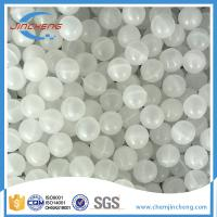 Wholesale Chemical Corrosion Resistant Polypropylene Plastic Balls , Hollow Plastic Spheres from china suppliers