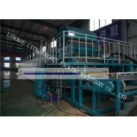 Wholesale High Automation Waste Paper Egg Crate Making Machine For Farm Easily Learned from china suppliers