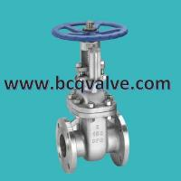 Wholesale ANSI CLASS150  FLANGED  STAINLESS STEEL OS& Y GATE VALVE from china suppliers