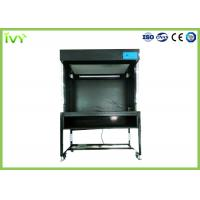 UV Lamp Clean Room Bench Cold Rolled Steel Main Material Anti Rust Featuring for sale