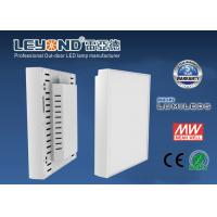 China Warehouse LED LowBay Light , 1-10V Dimmable Low Bay Fluorescent Lighting on sale