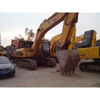 Wholesale CAT 330C USED EXCAVATOR FOR SALE ORIGINAL JAPAN CAT 330 Digger sale from china suppliers